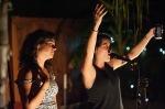 Nina and Laine